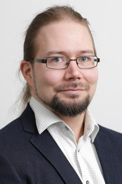 Heikki Haapanen