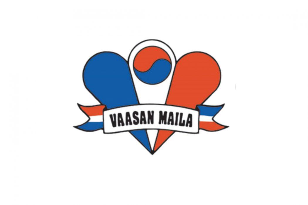 Escarmat Vaasan Mailan pääyhteistyökumppaniksi!